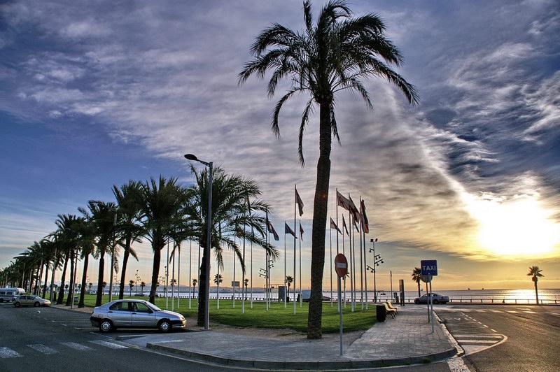 Ла Пинеда Испания