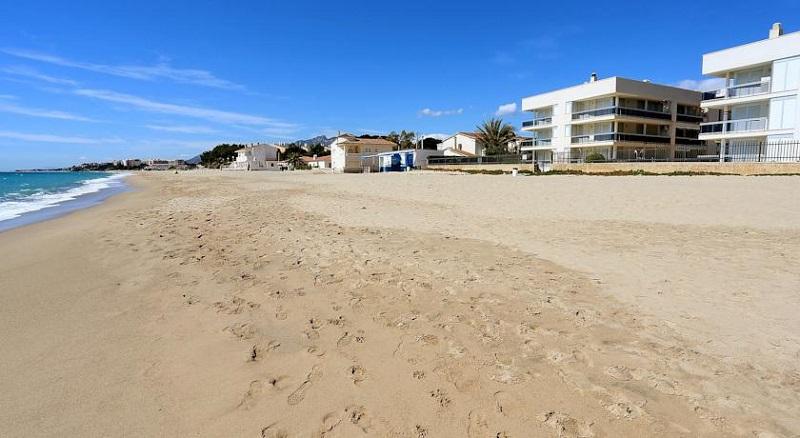 пляжи миами плайя