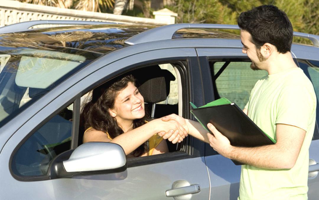 10 советов по аренде машины в Коста Дорада