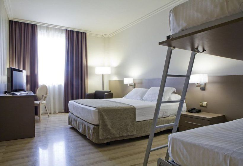 номера отеля ситуат де таррагона