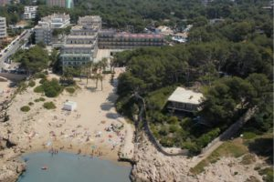 Best Cap Salou 3*: самый популярный отель Коста Дорада