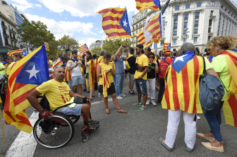 новости каталонии