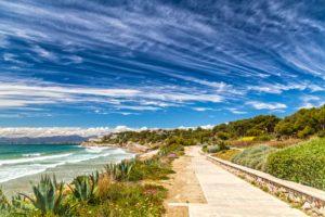 Пятое место в рейтинге лучших курортов для семейного пляжного отдыха