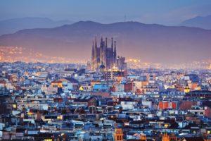 Испания зимой: куда лучше поехать